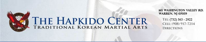 The Hapkido Center LLC